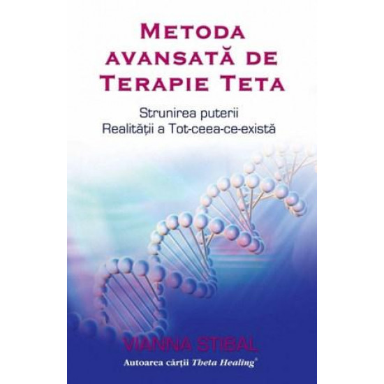 Metoda avansată de Terapie Teta