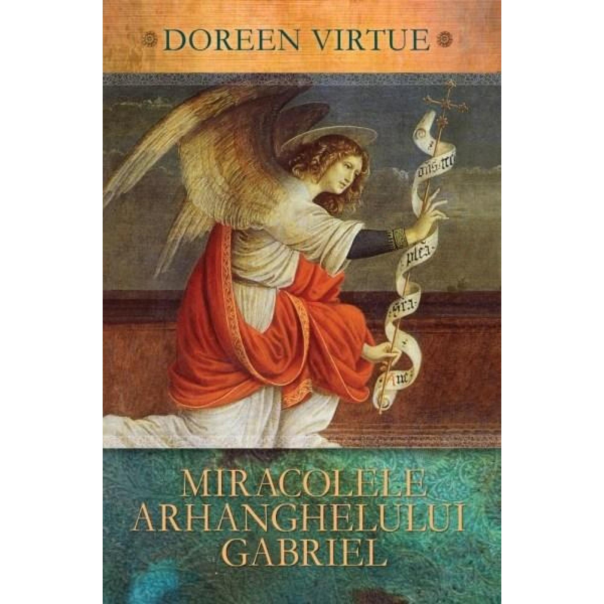 Miracolele Arhanghelului Gabriel; Doreen Virtue
