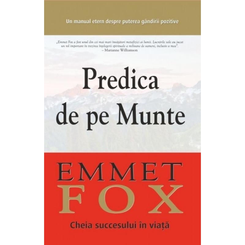 Predica de pe munte; Emmet Fox