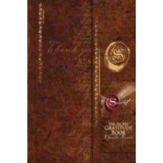 Secretul: Cartea Recunoştinţei - AGENDĂ