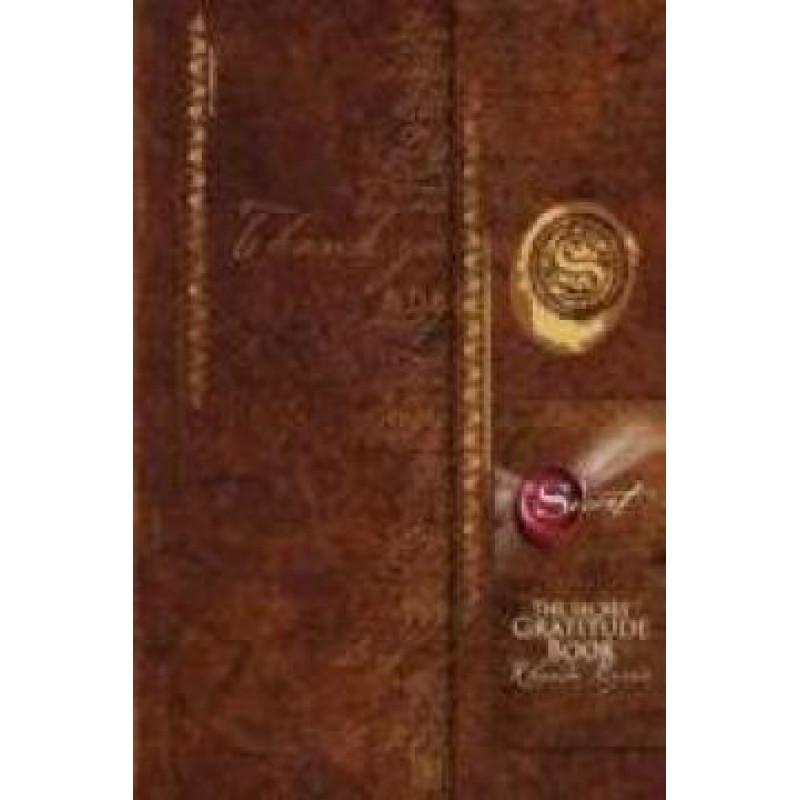 Secretul: Cartea Recunoştinţei; Rhonda Byrne