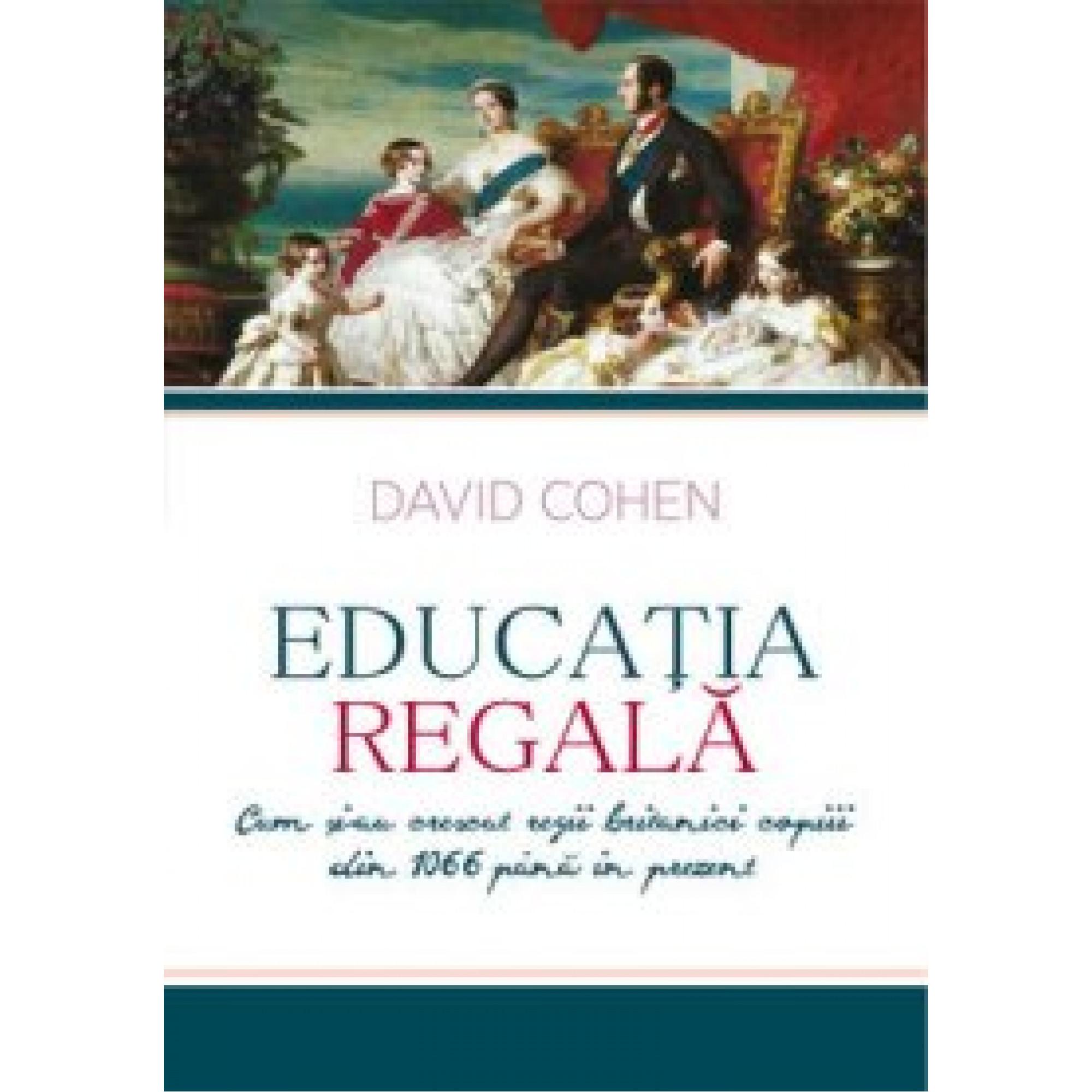 Educația regală