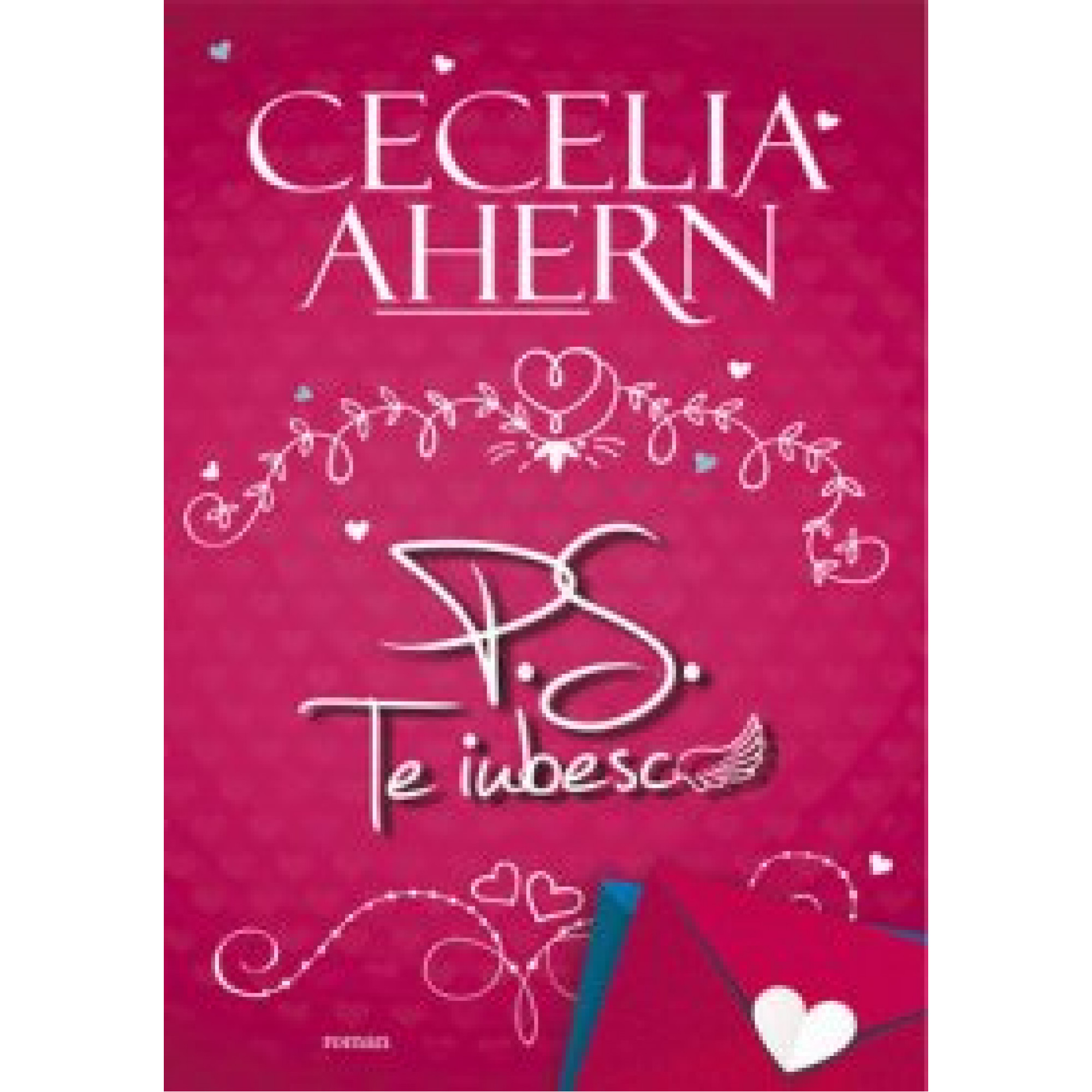 P.S. Te iubesc; Cecelia Ahern