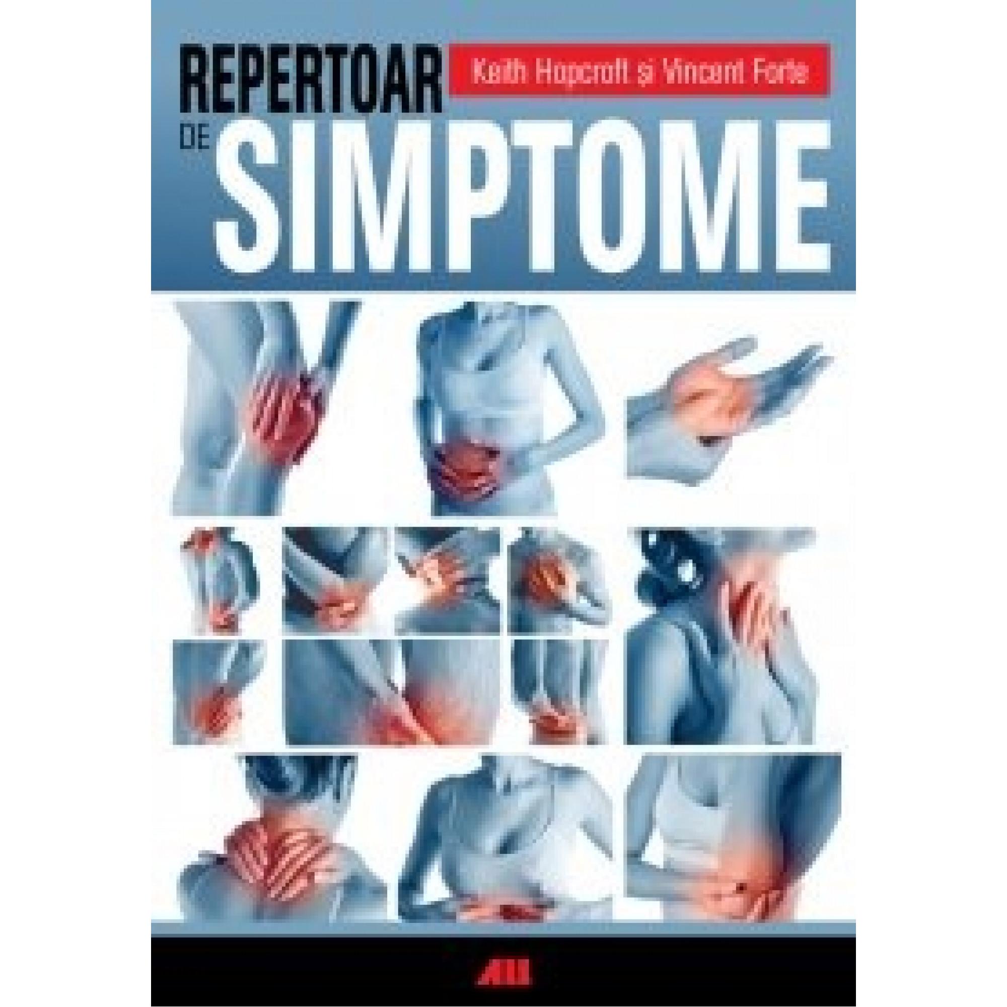 Repertoar de simptome; Keith Hopcroft, Vincent Forte
