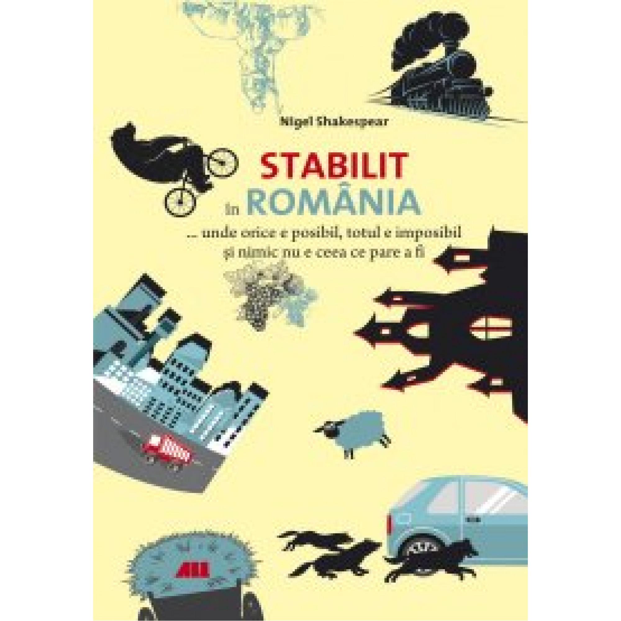 Stabilit în Romania