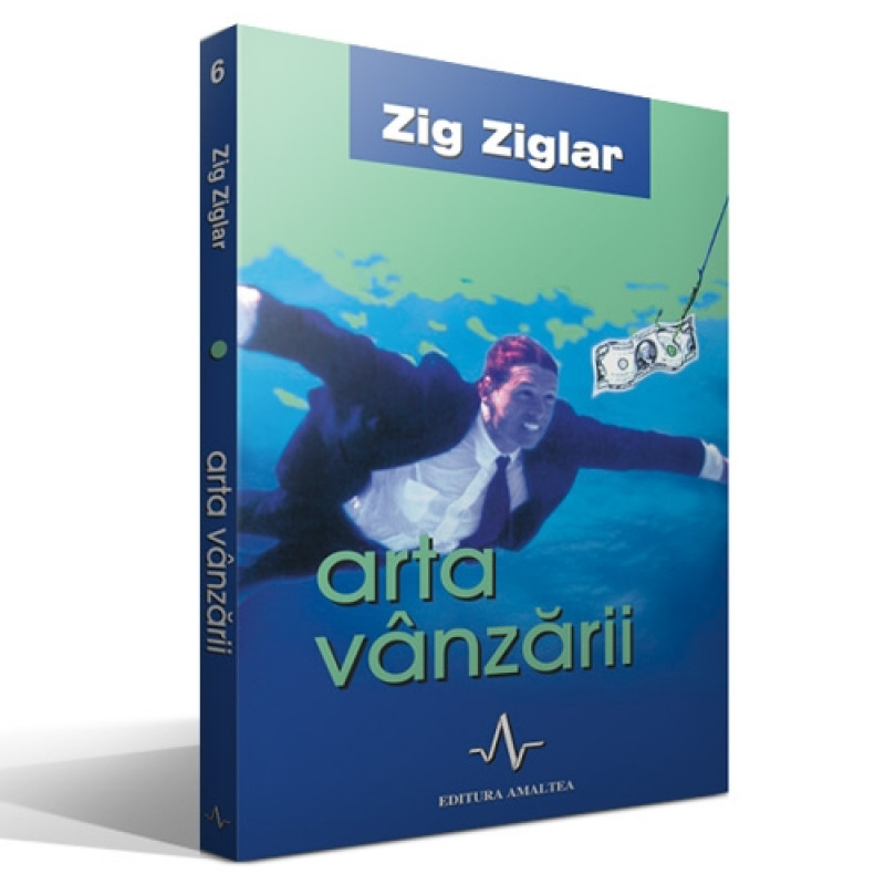 Arta vânzării; Zig Ziglar