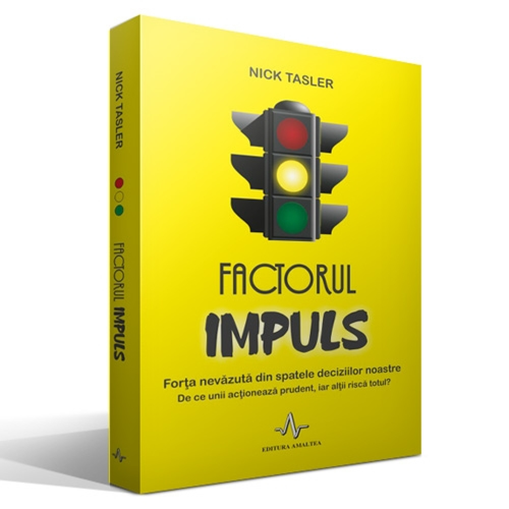 Factorul Impuls; Nick Tasler