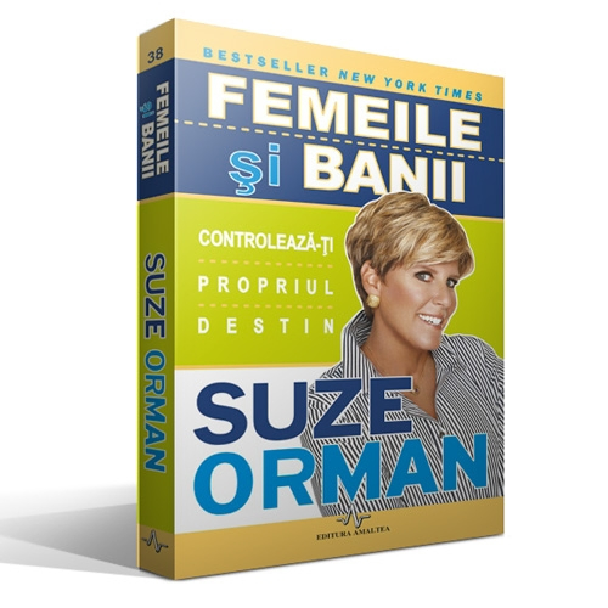 Femeile și banii; Suze Orman