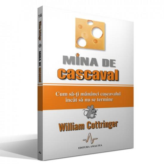 Mina de cașcaval; William Cottringer