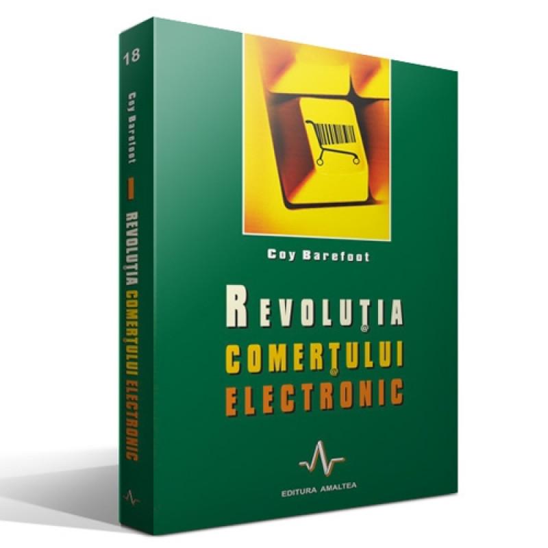 Revoluția comerțului electronic; Coy Barefoot