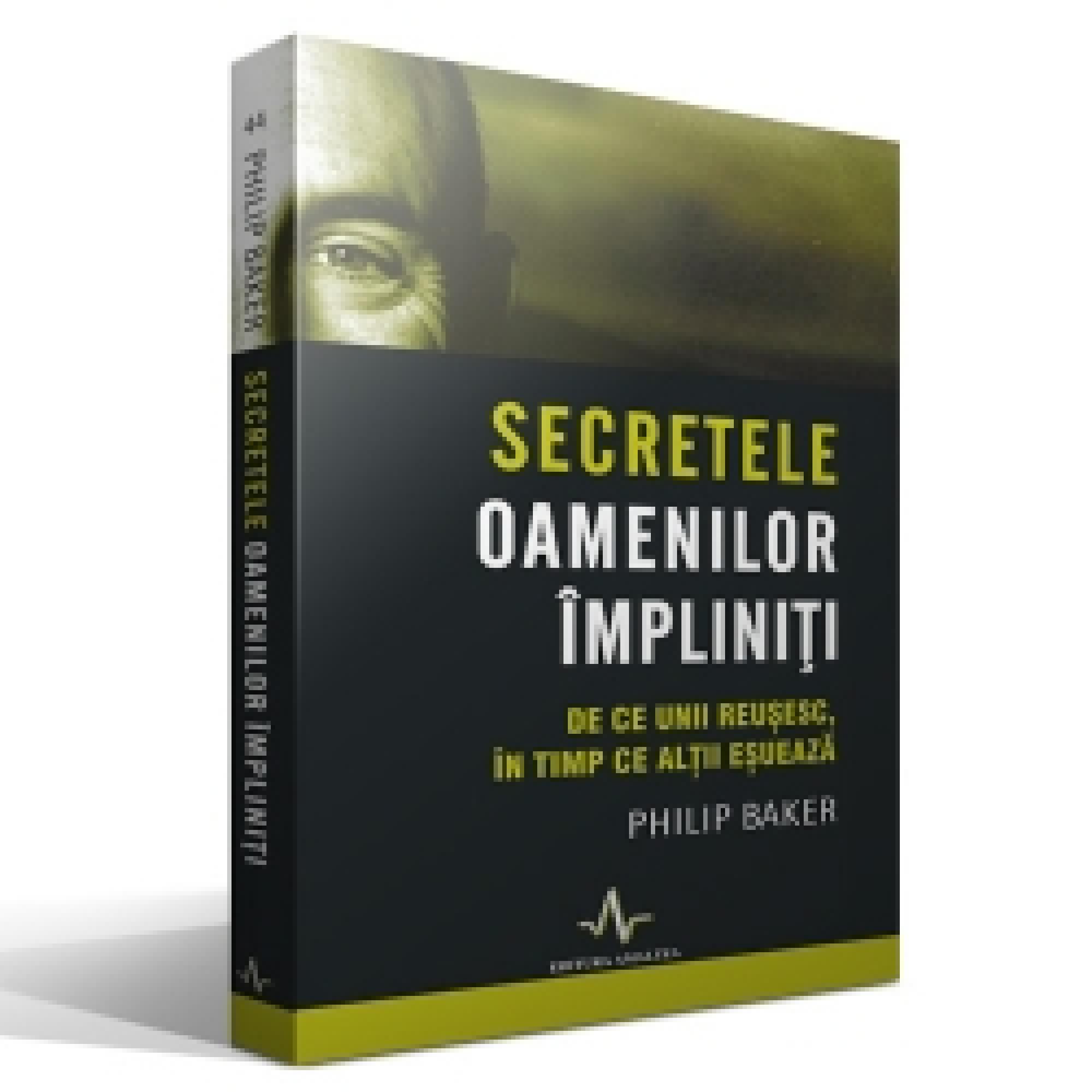 Secretele oamenilor împliniți
