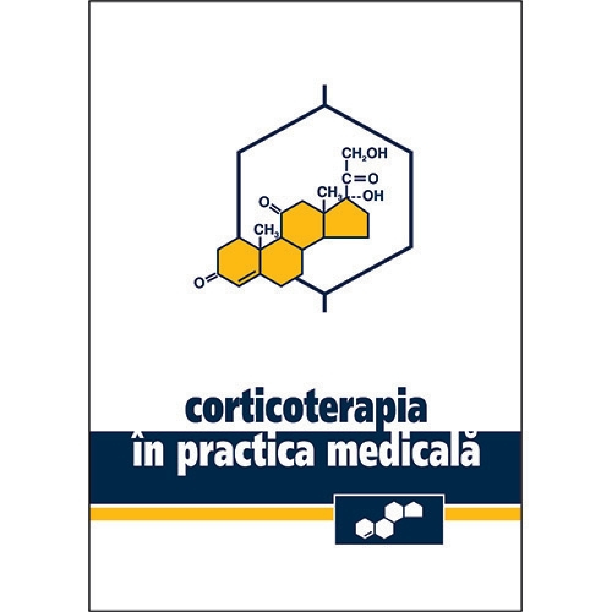Corticoterapia în practica medicală
