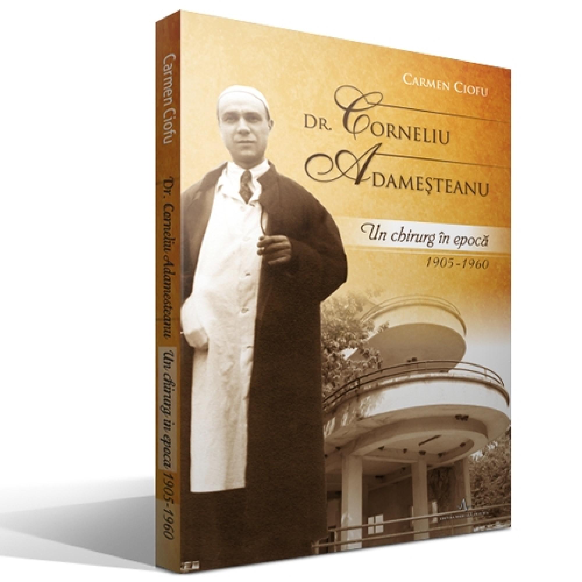 Dr. Corneliu Adameșteanu