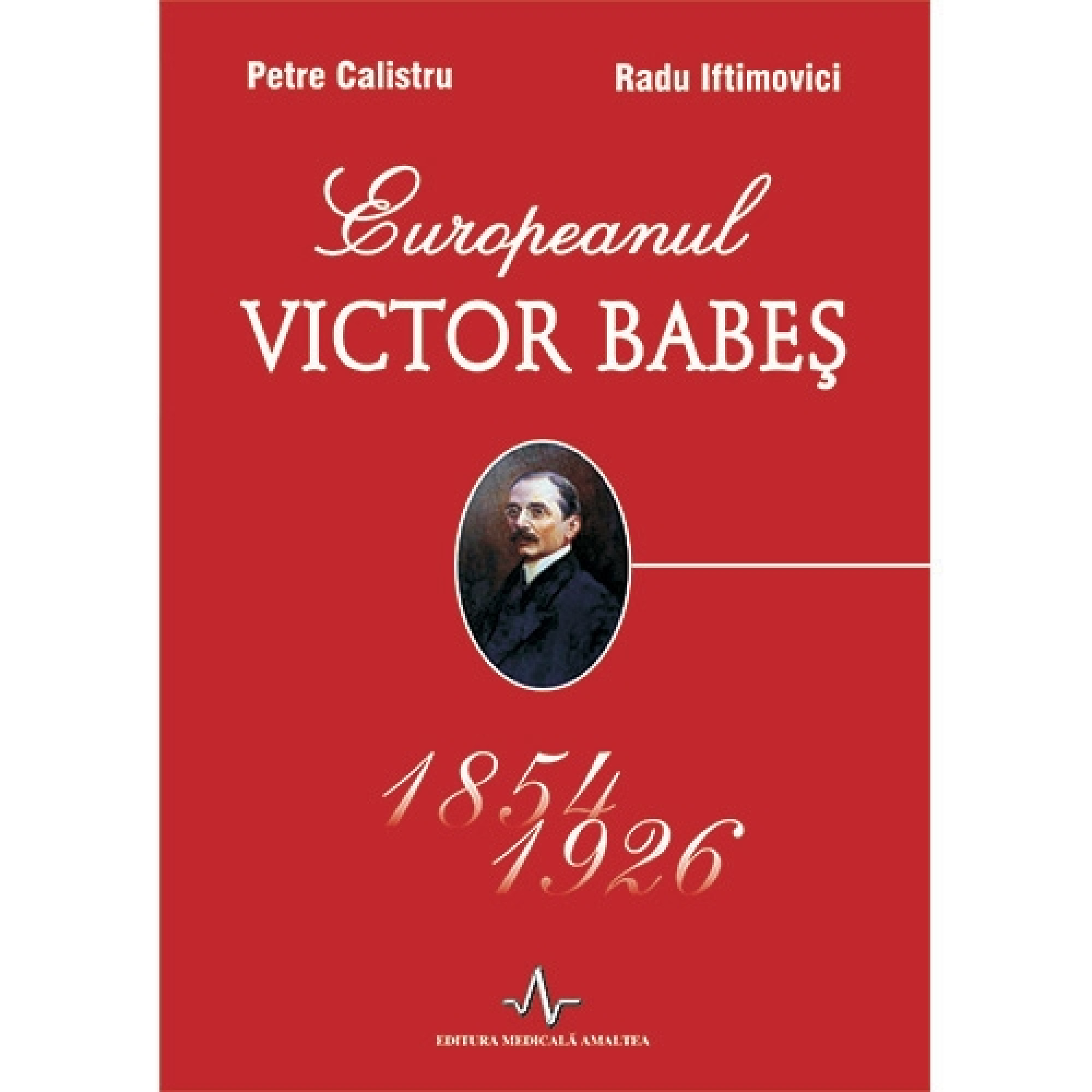 Europeanul Victor Babeș