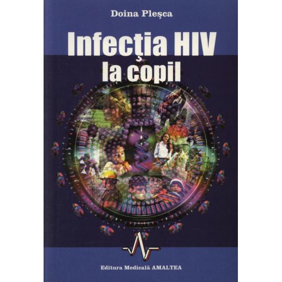 Infecția HIV la copil