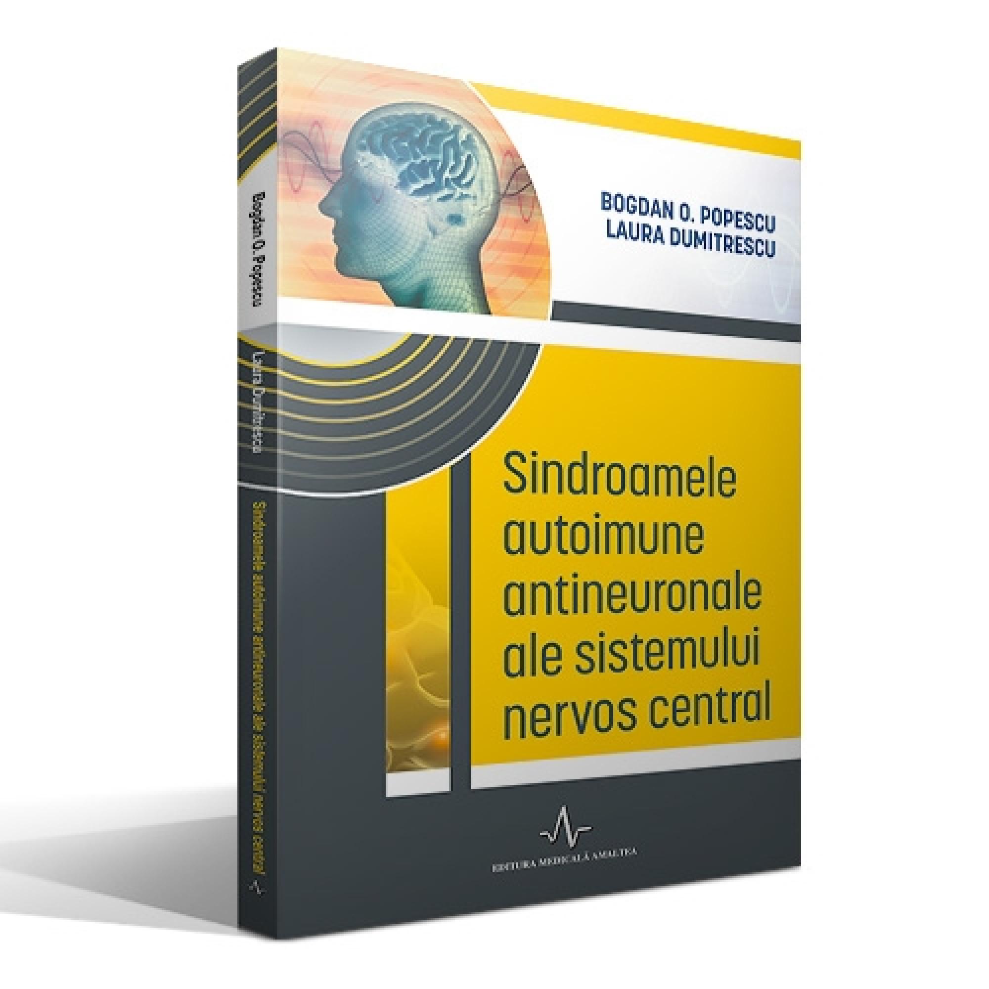 Sindroamele autoimune antineuronale ale sistemului nervos central