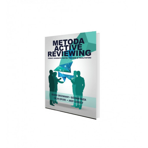 Metoda Active Reviewing - Andy Szekely