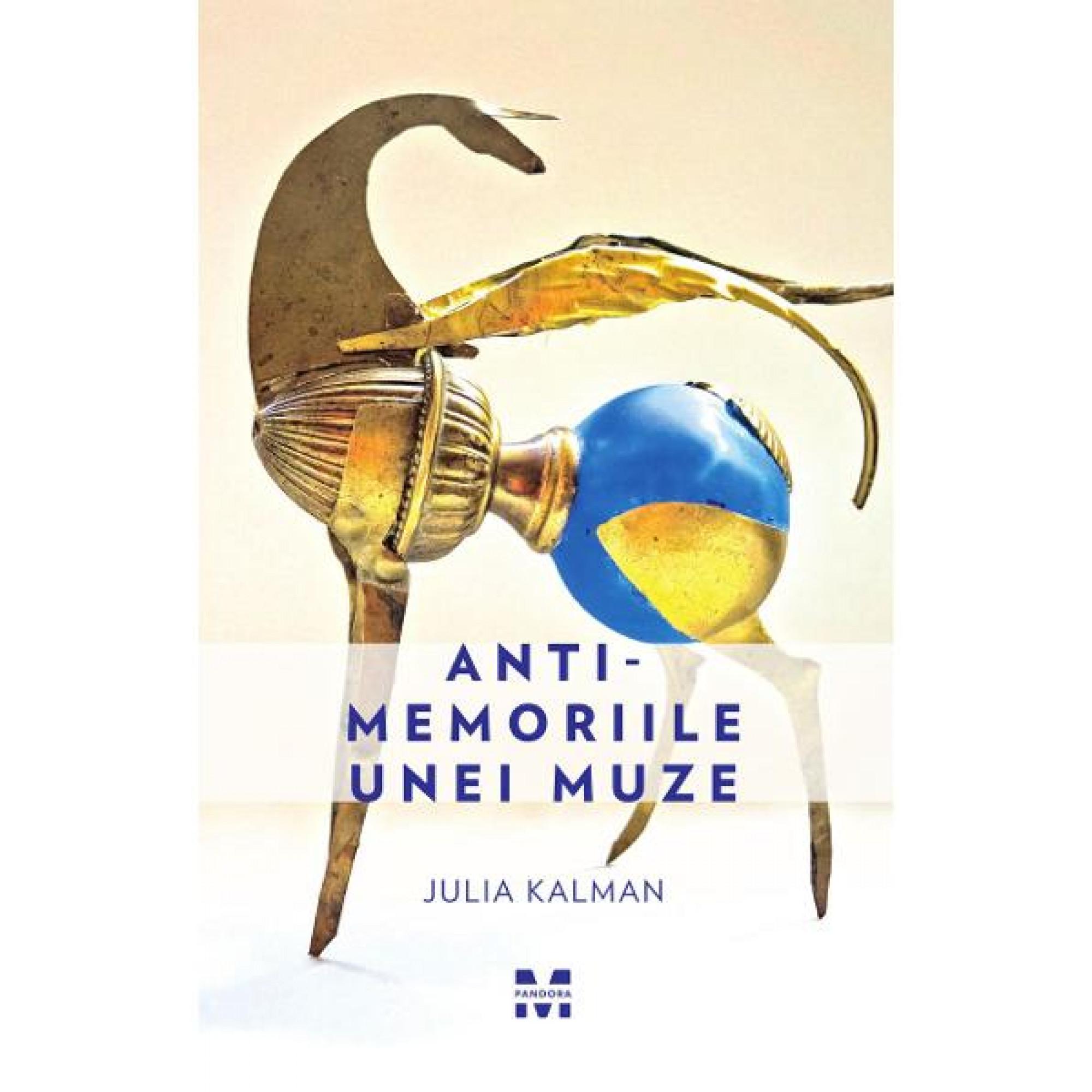 Anti-memoriile unei muze