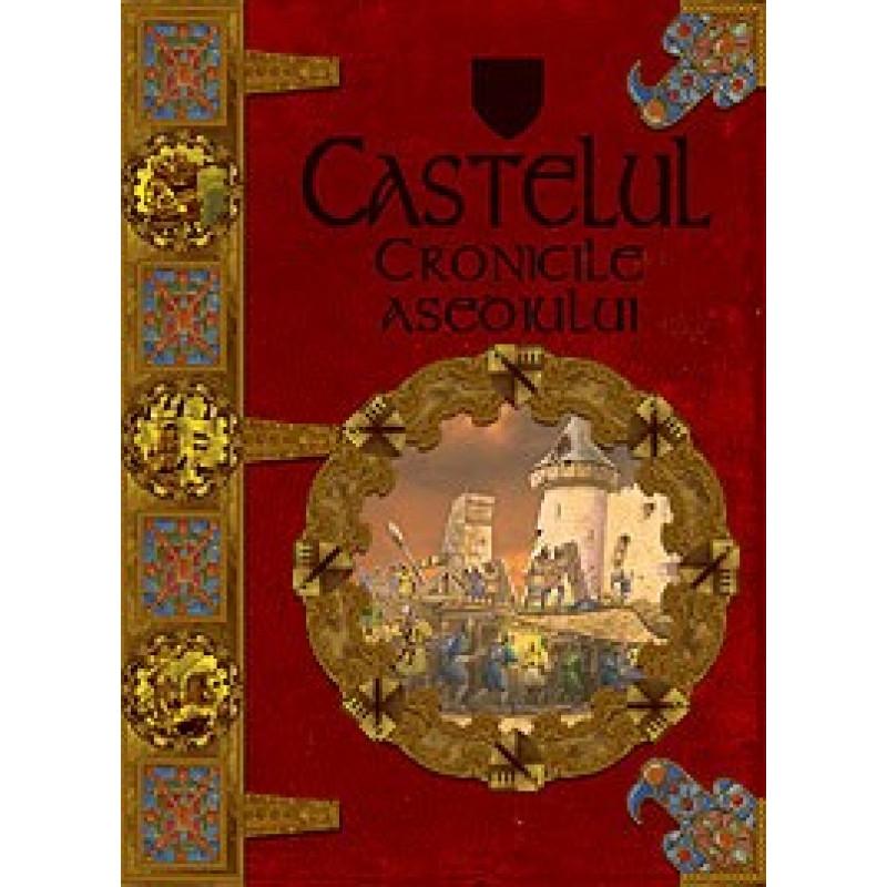 Castelul - Cronicile asediului; Derek Farmer
