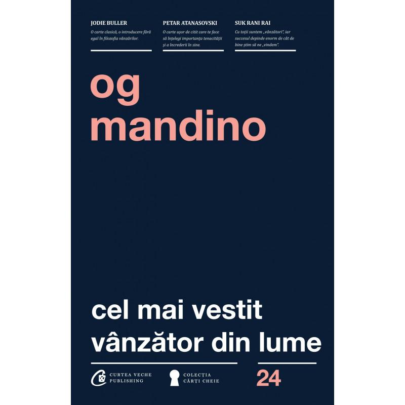 Cel mai vestit vânzător din lume - Ediţia a III-a; Og Mandino
