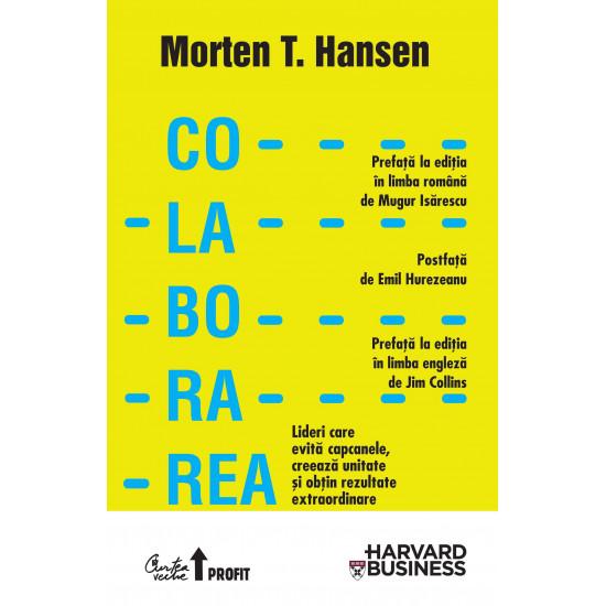 Colaborarea; Morten T. Hansen