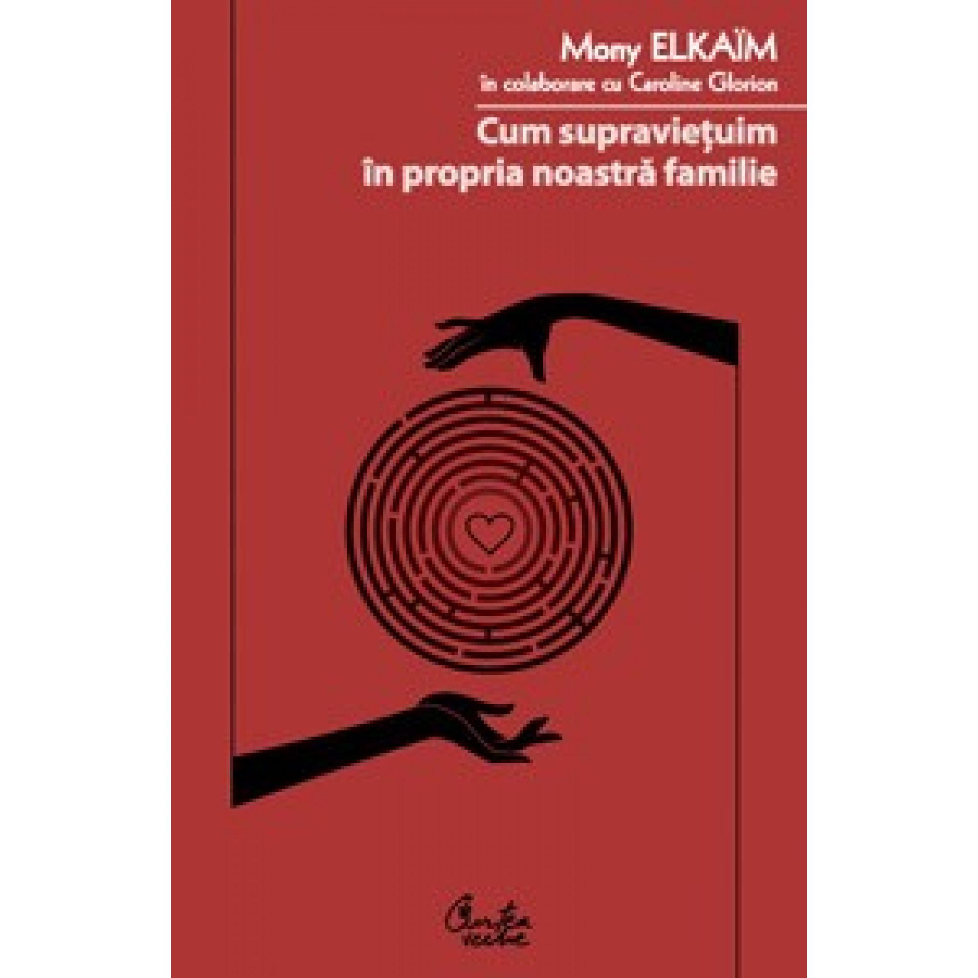 Cum supravieţuim în propria noastră familie; Mony Elkaïm, Caroline Glorion
