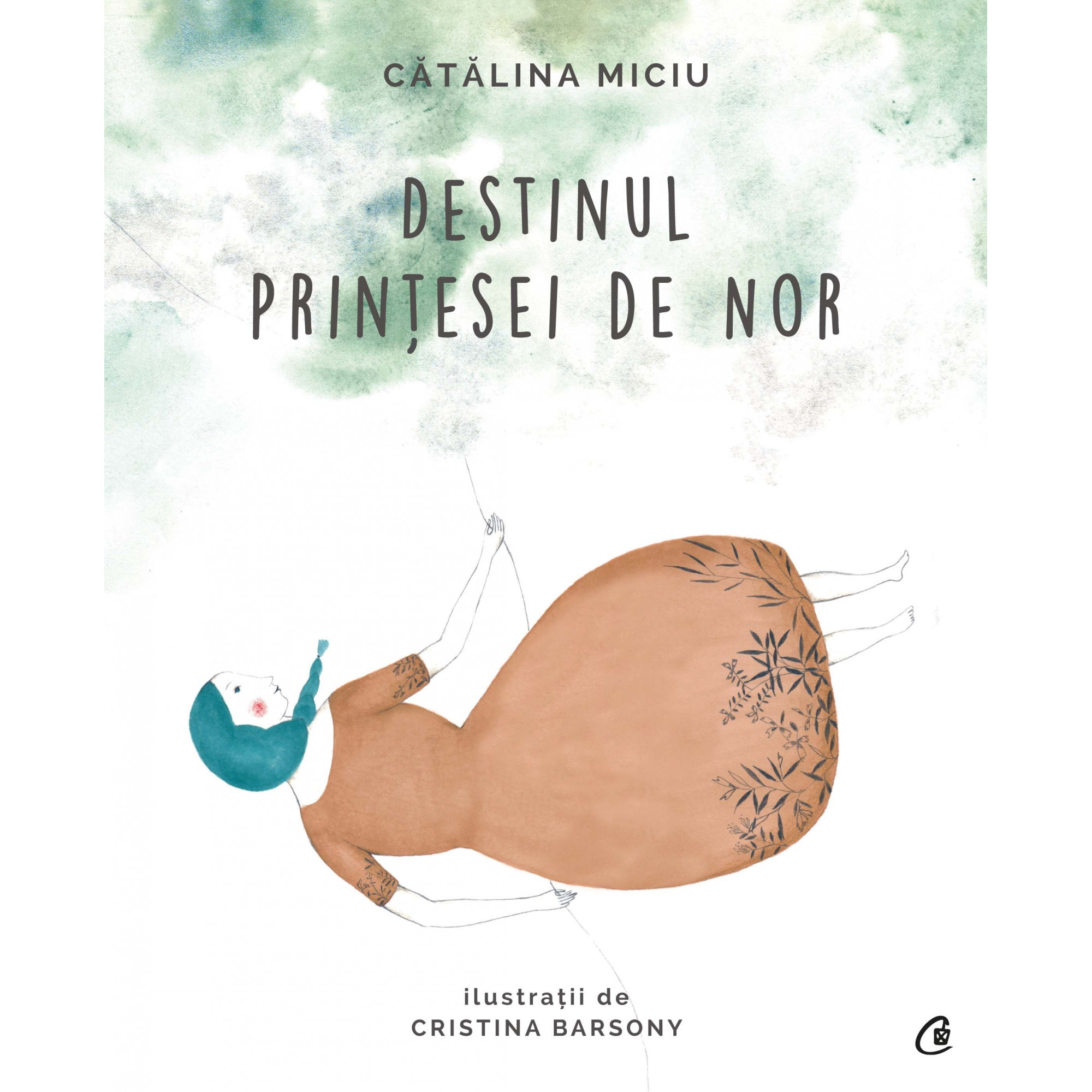 Destinul Prințesei de Nor