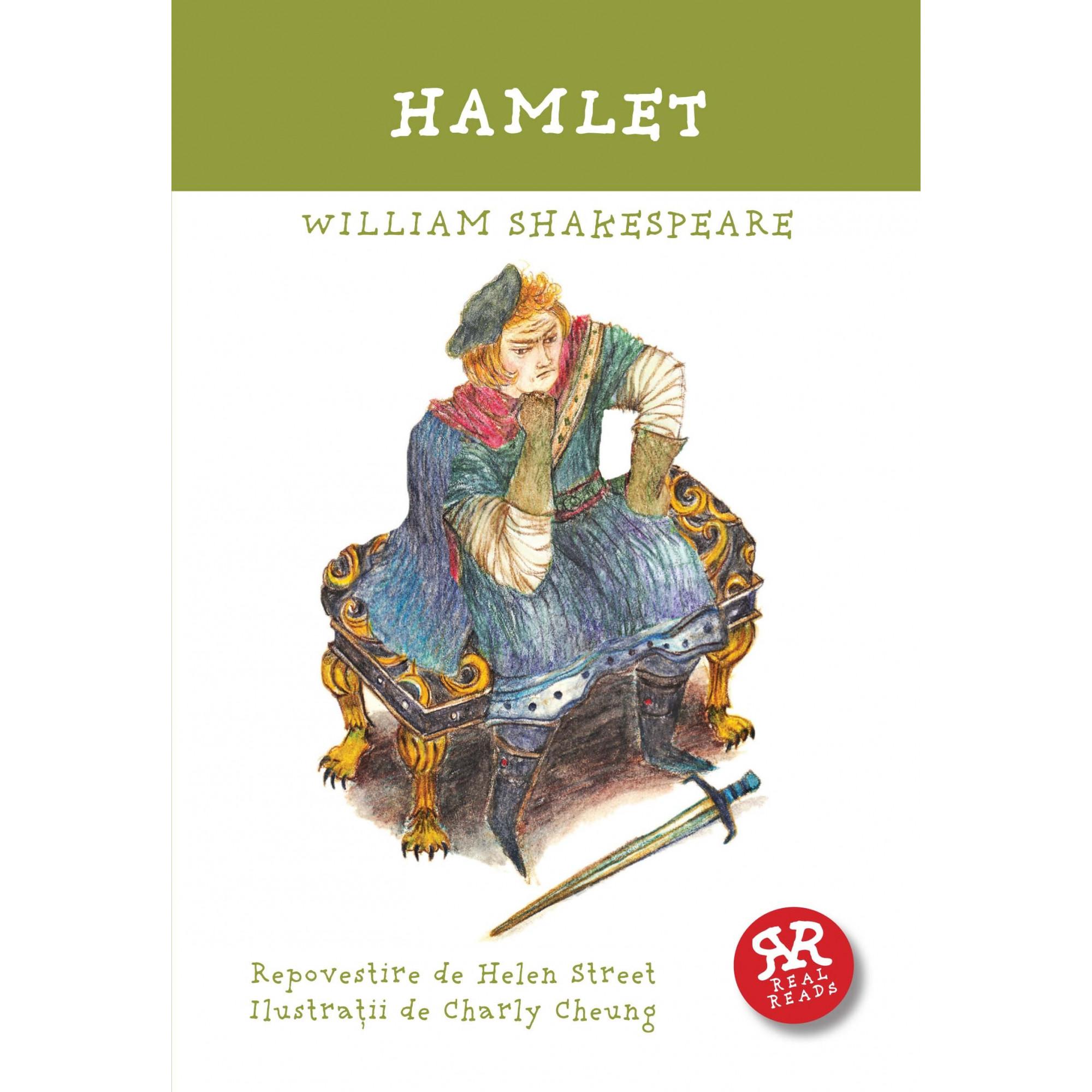 Hamlet; Repovestire de Helen Street