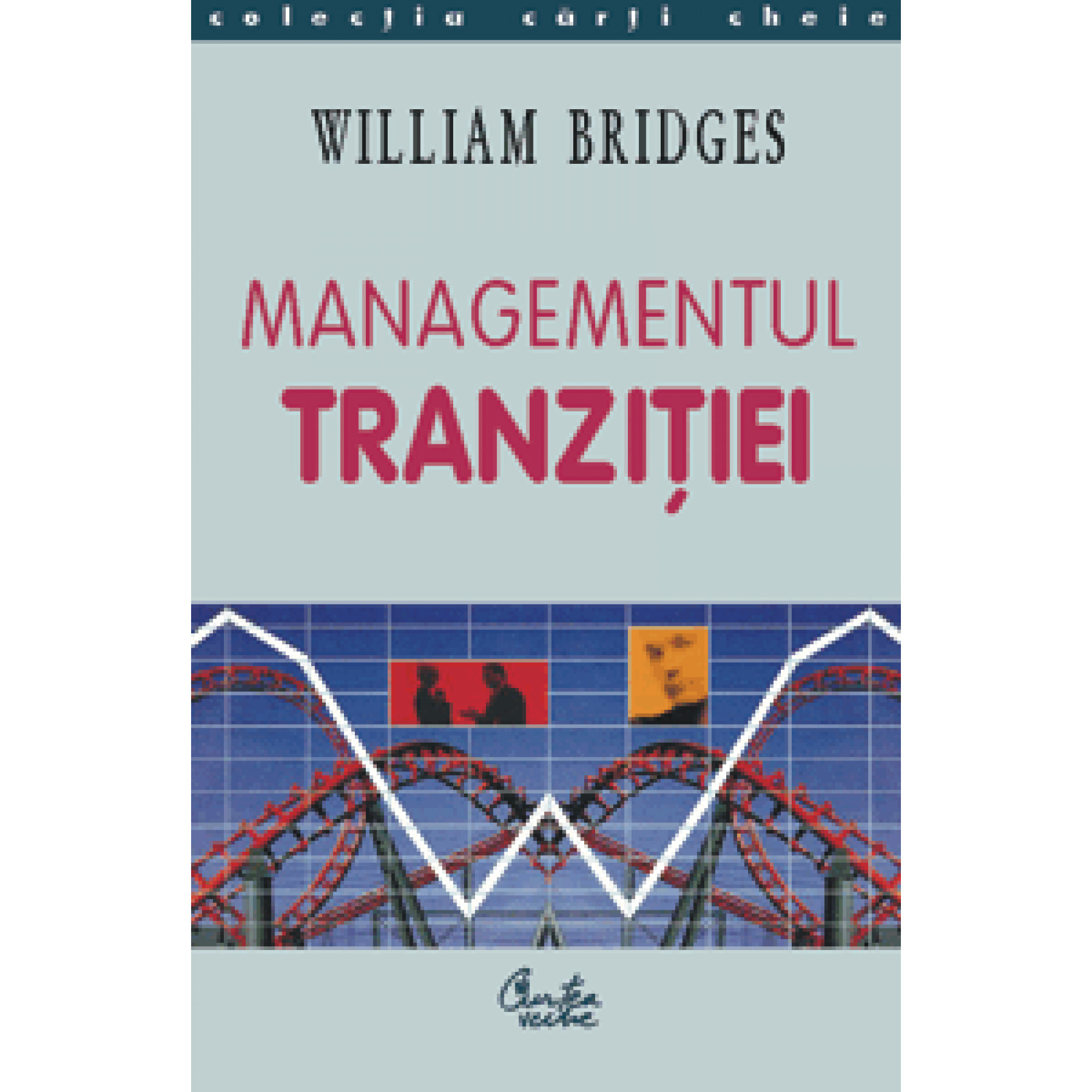 Managementul tranziţiei; William Bridges