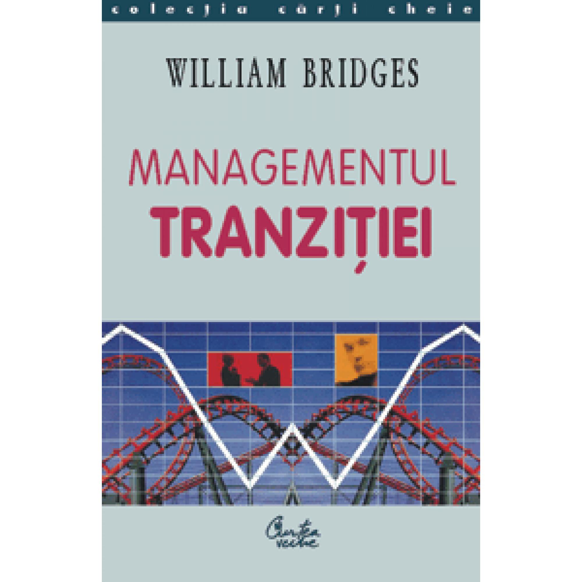 Managementul tranziţiei