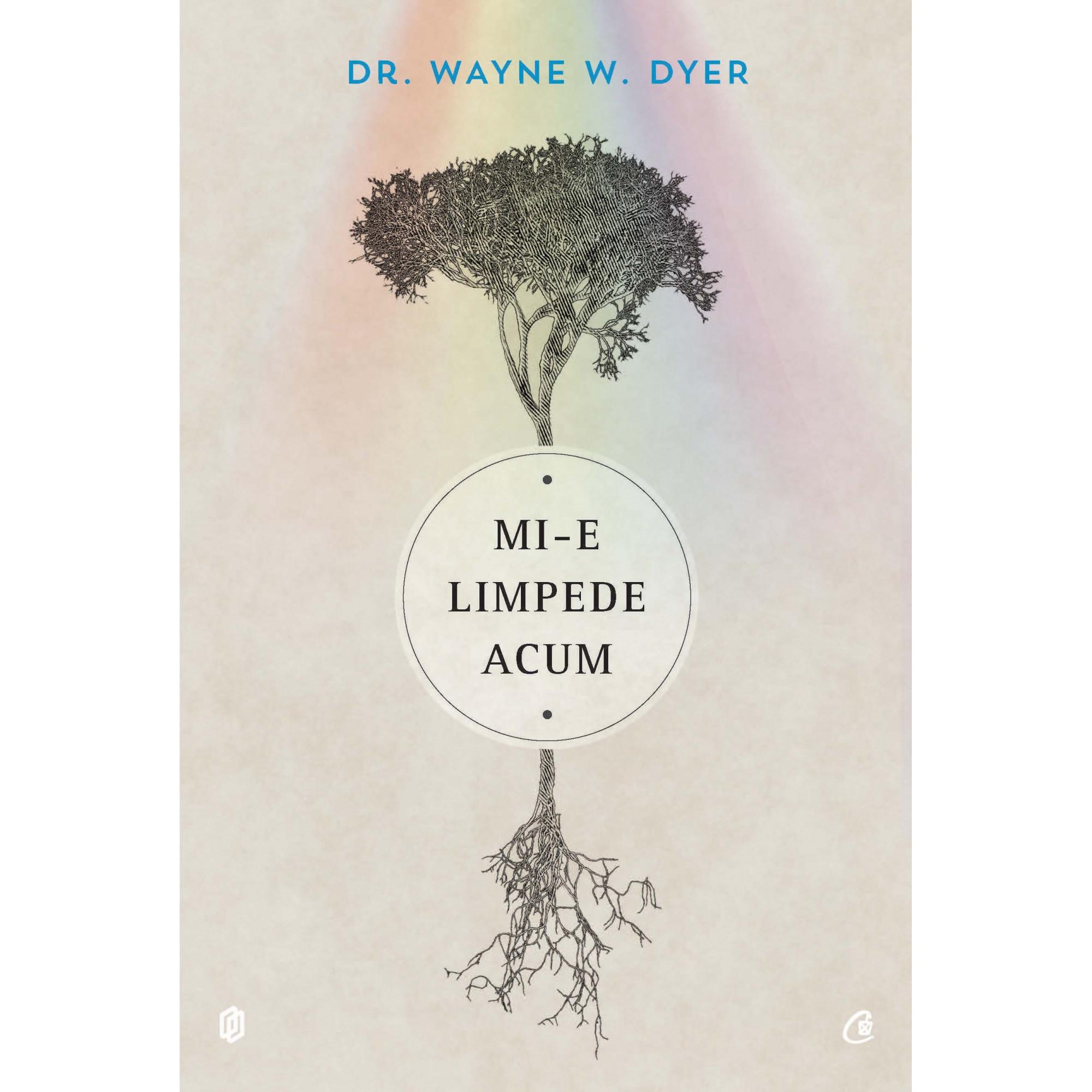 Mi-e limpede acum; Dr. Wayne W. Dyer