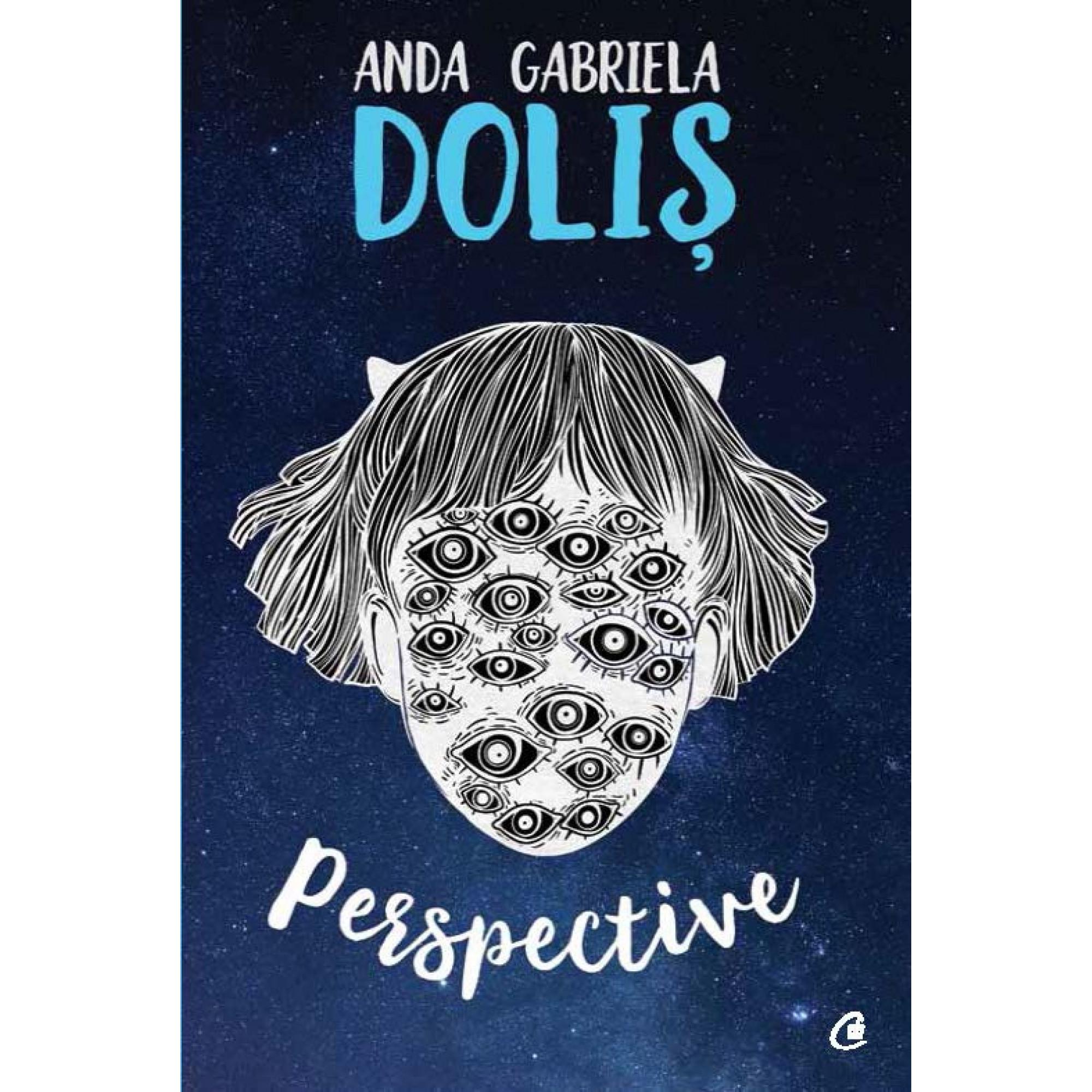 Perspective; Anda Gabriela Doliș