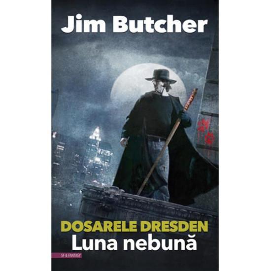 Dosarele Dresden: Luna nebună
