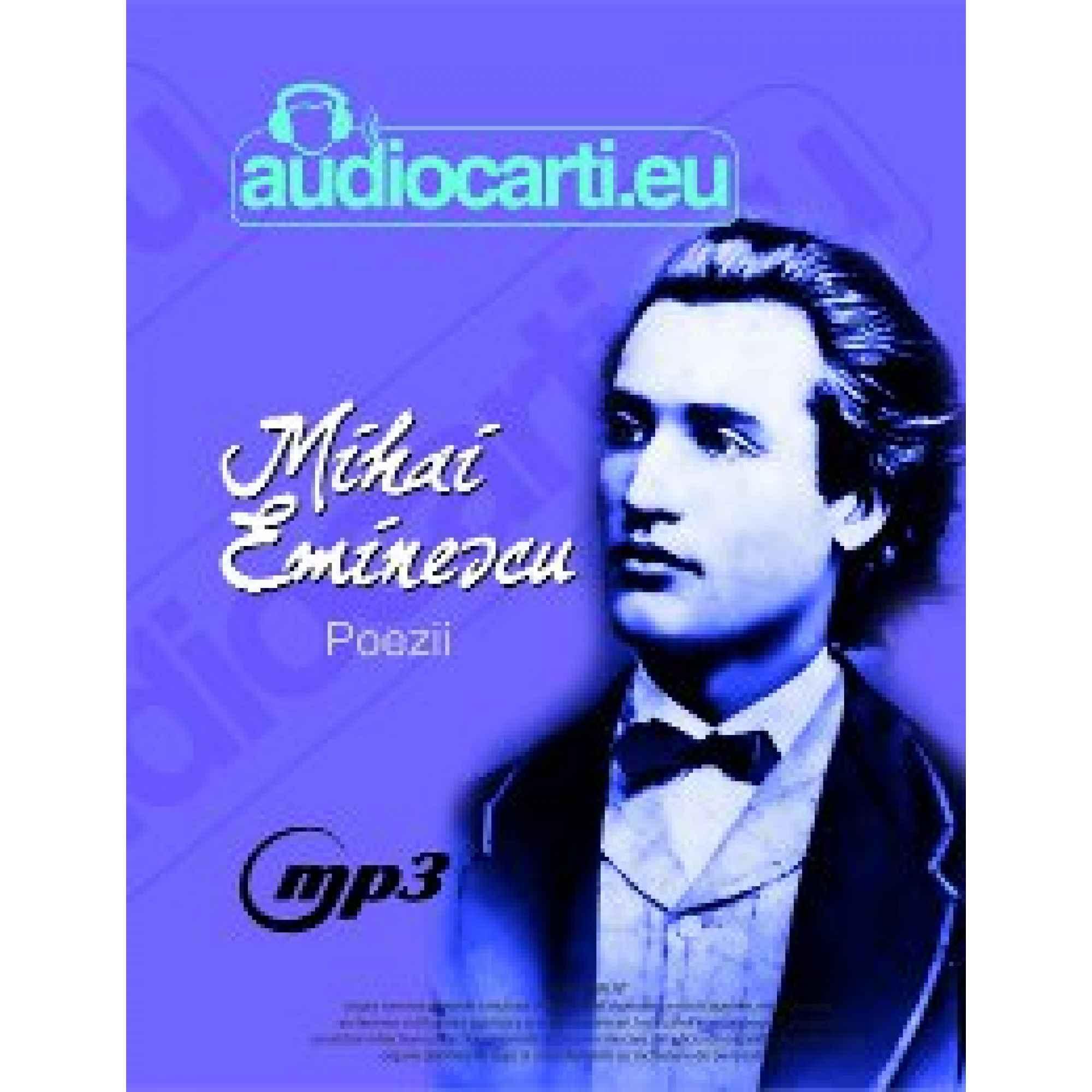 153 de poezii de Mihai Eminescu