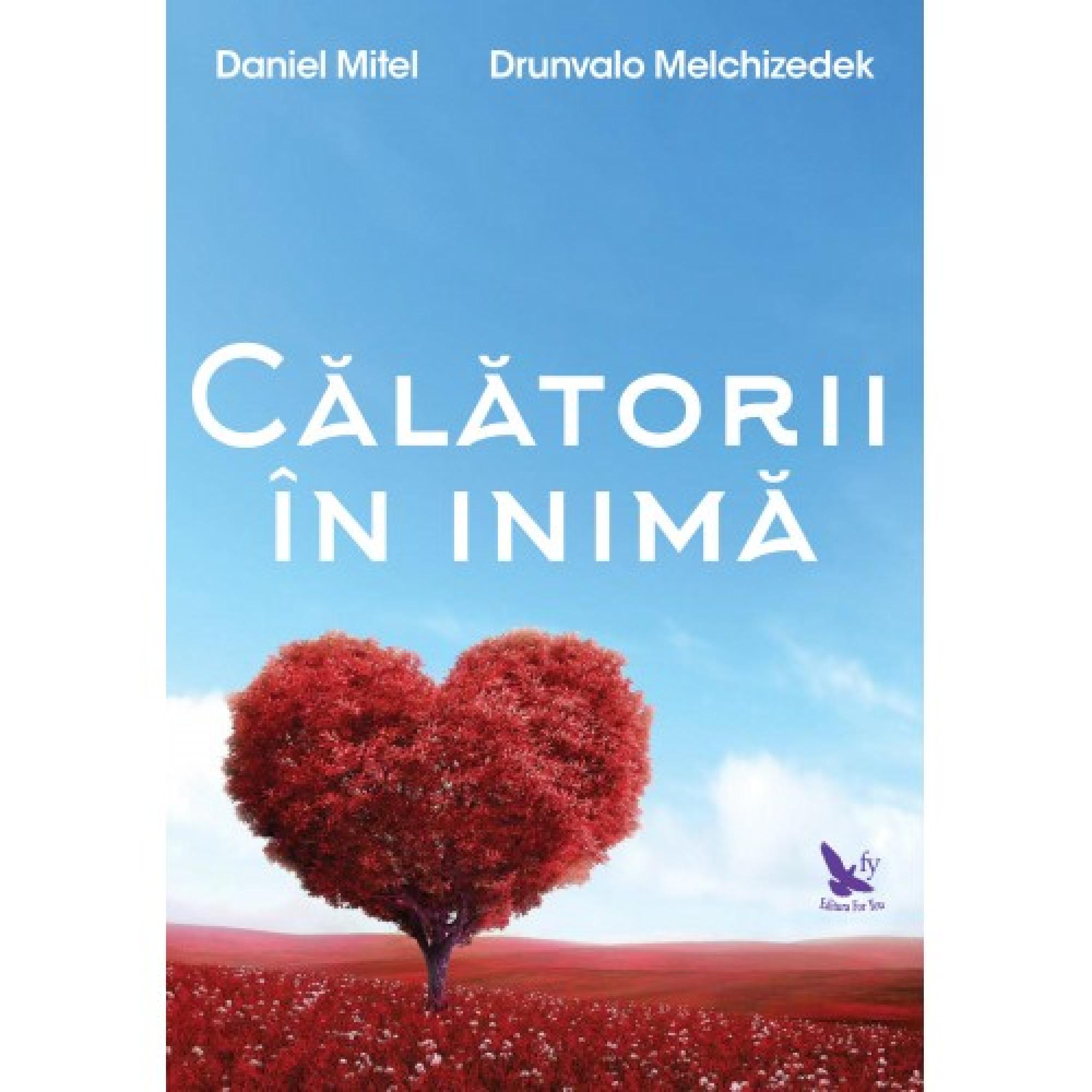 Călătorii în inimă; Daniel Mitel