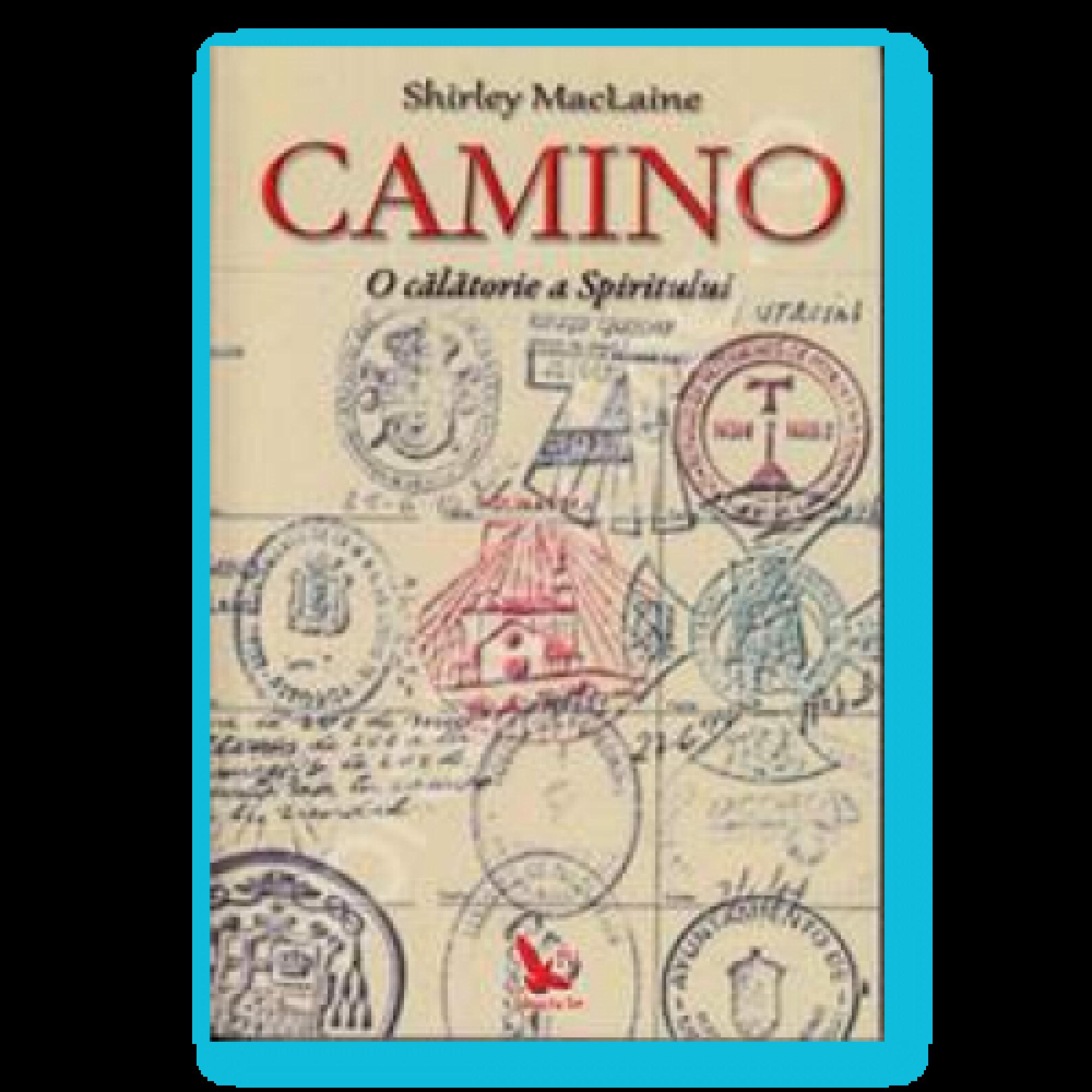 Camino. O călătorie a spiritului