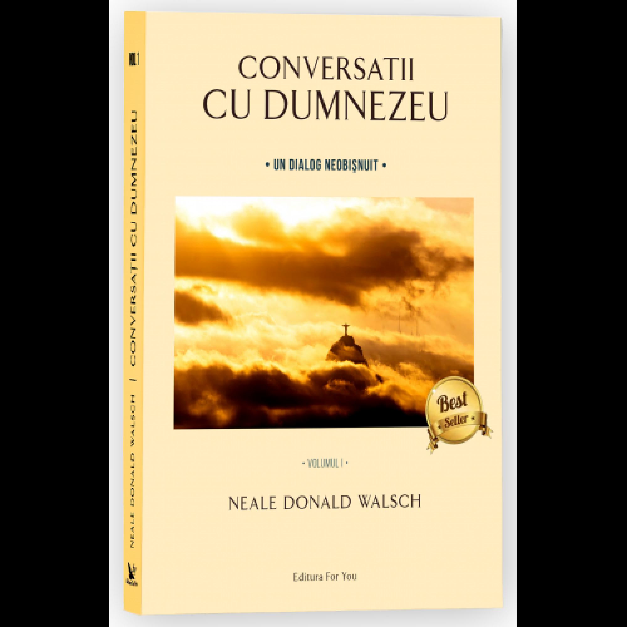 Conversații cu Dumnezeu - editie revizuita