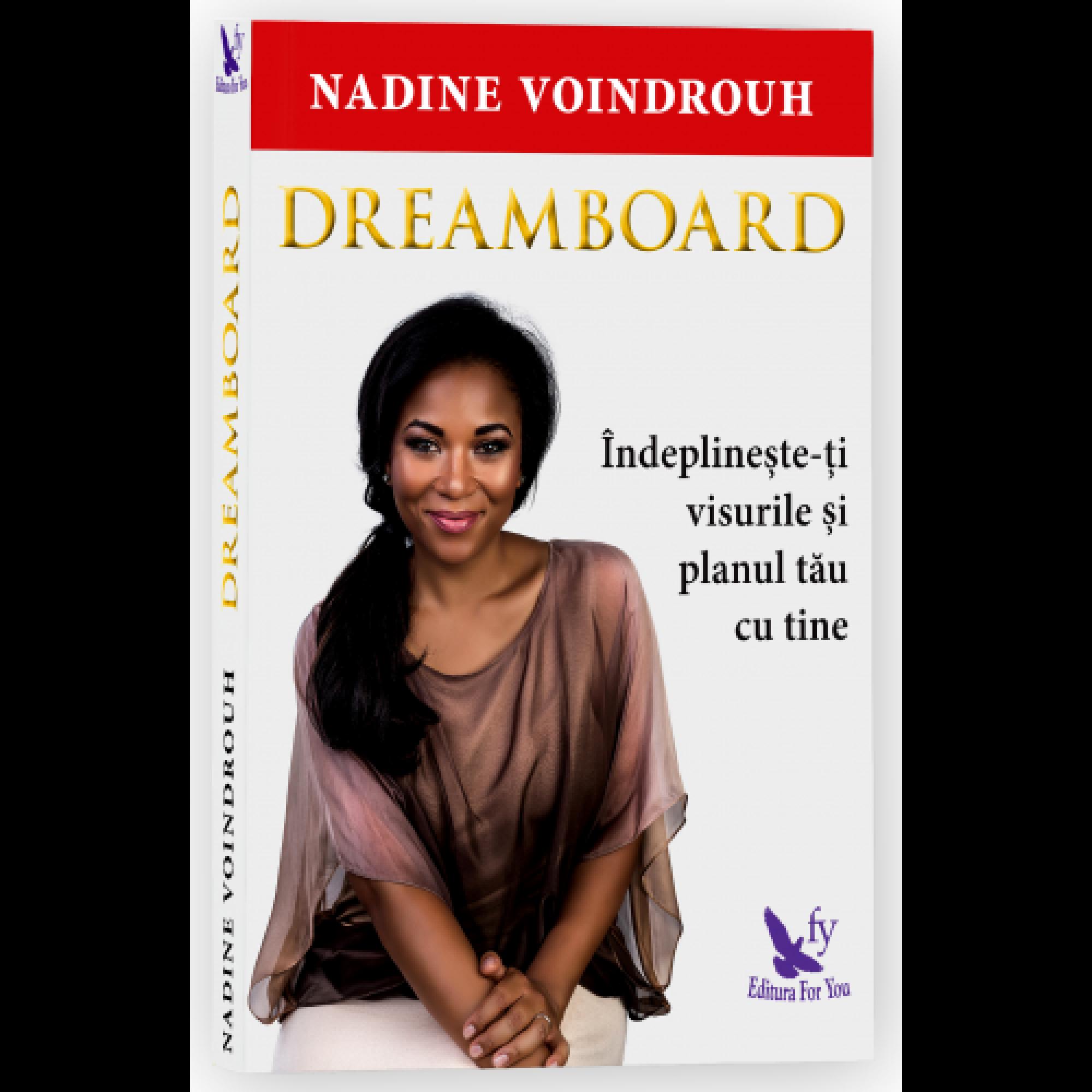 Dreamboard; Nadine Voindrouh