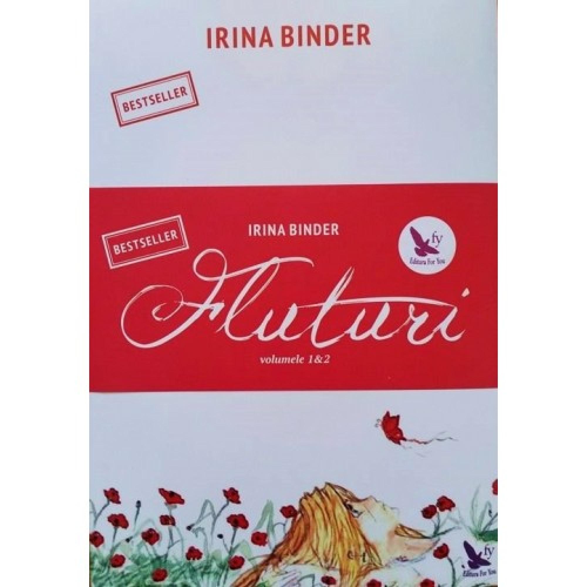 Fluturi. Ediția a II-a; Irina Binder