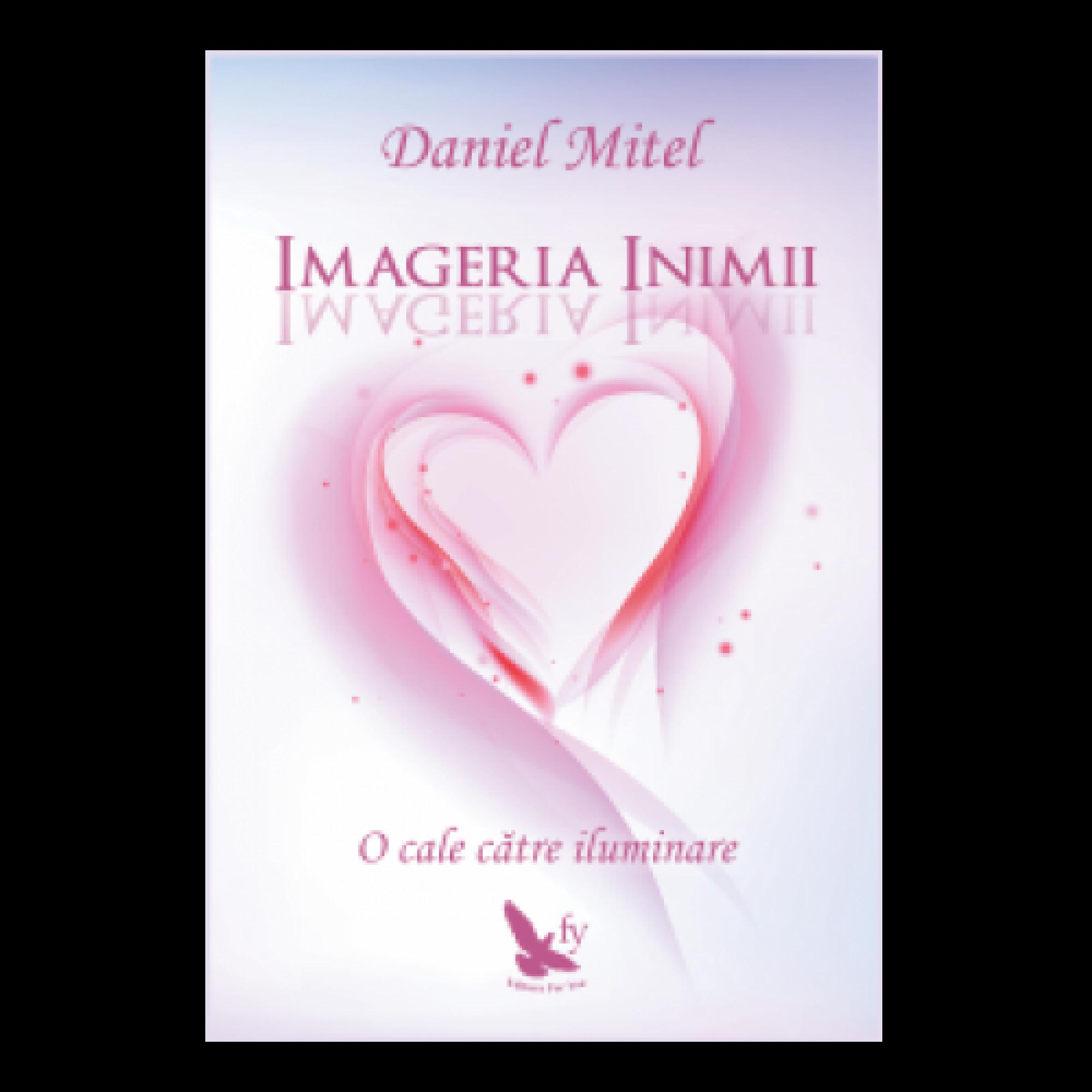 Imageria inimii; Daniel Mitel