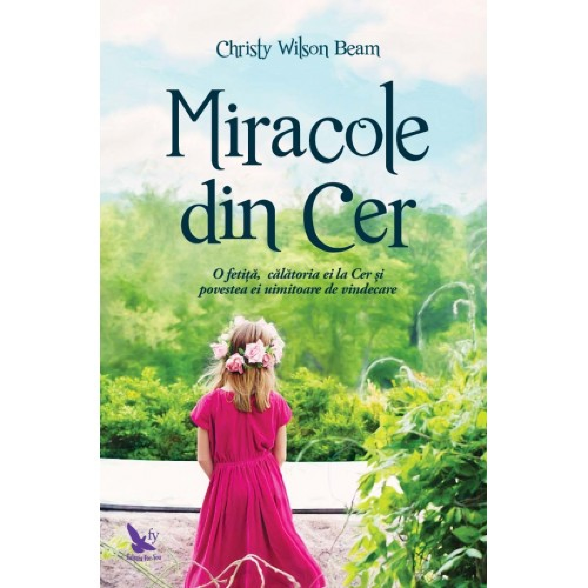 Miracole din cer; Christy Wilson Beam