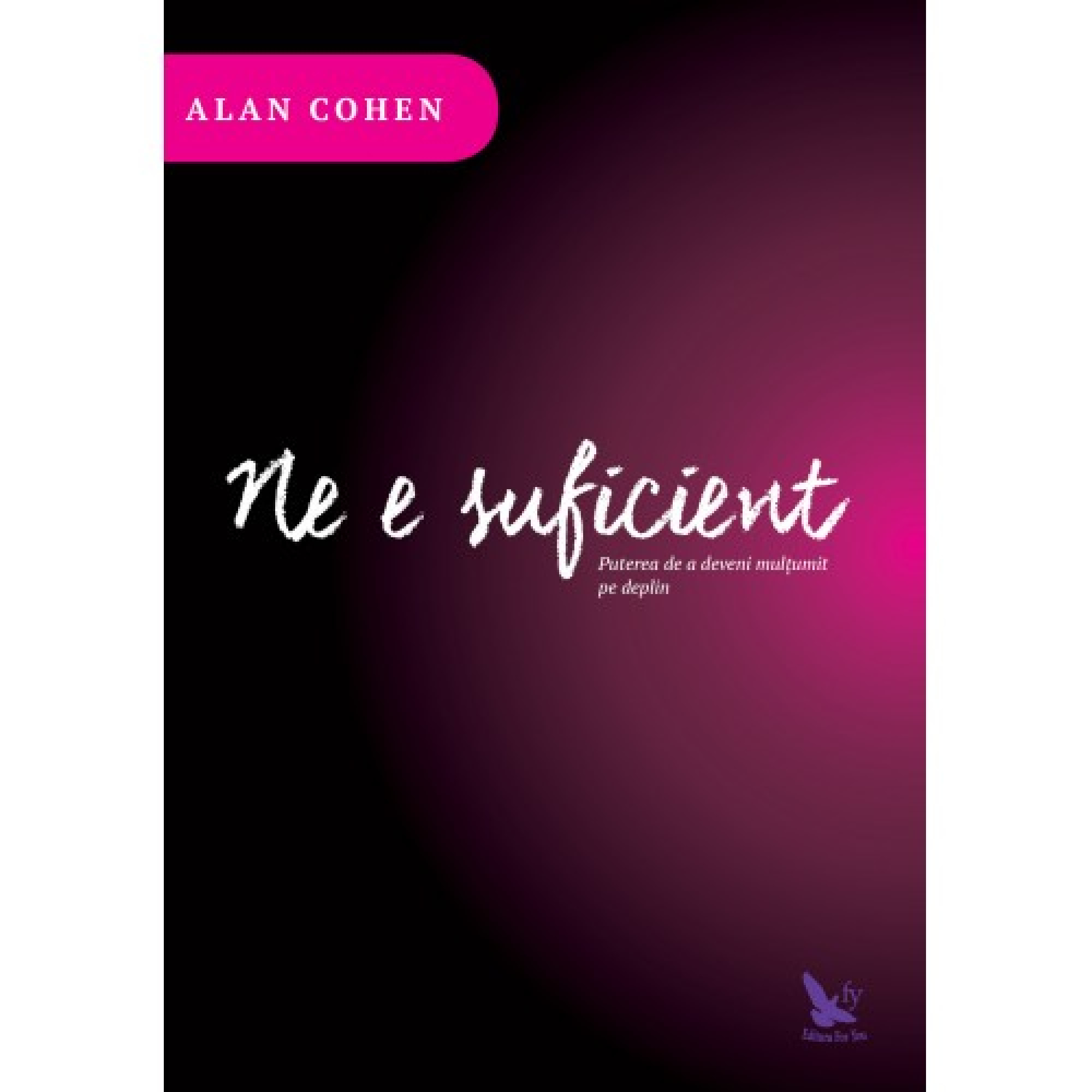 Ne e suficient; Alan Cohen