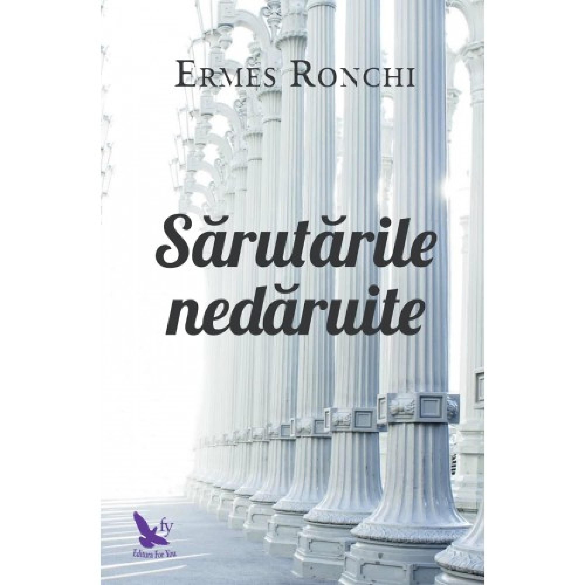 Sărutările nedăruite; Ermes Ronchi