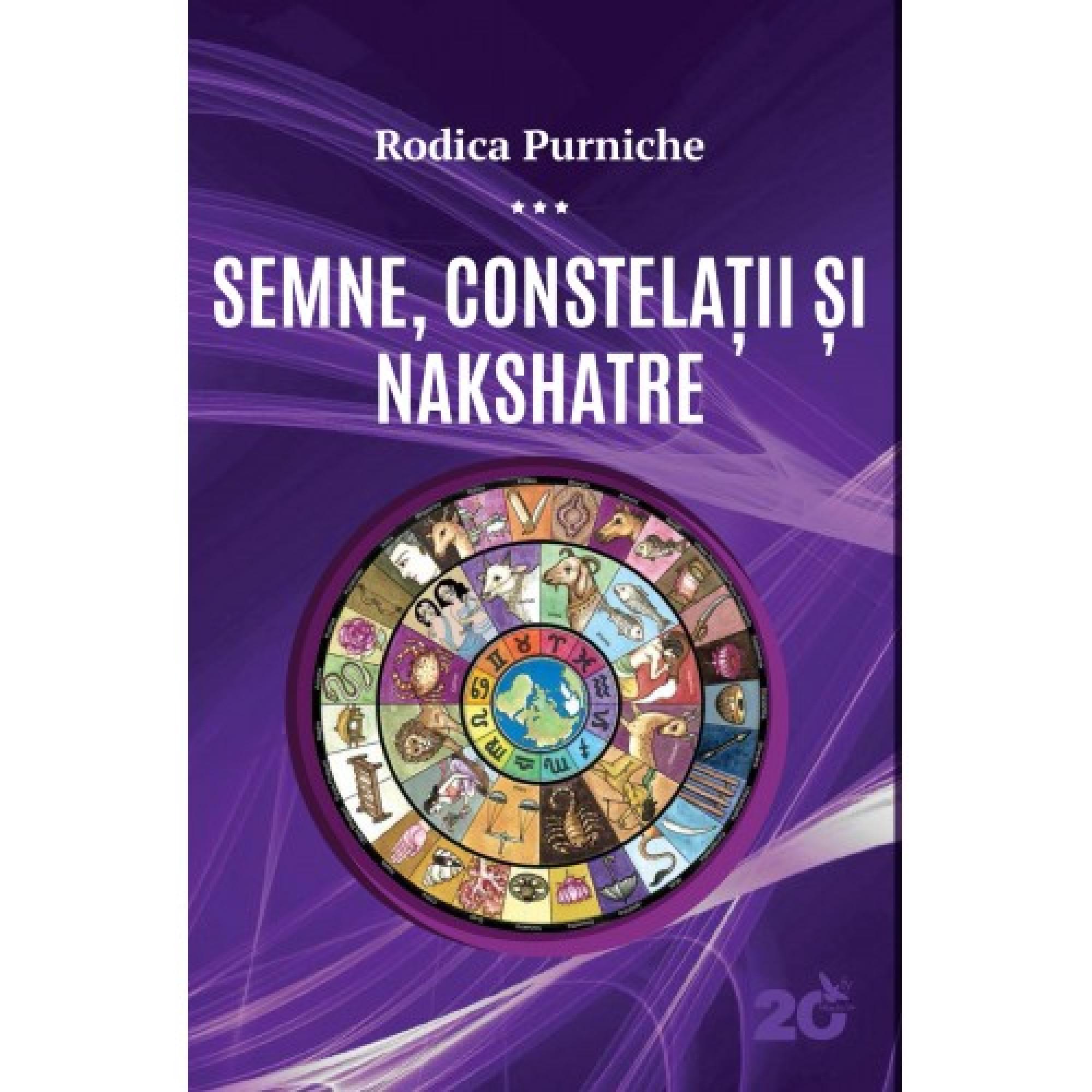 Semne, constelații și Nakshatre