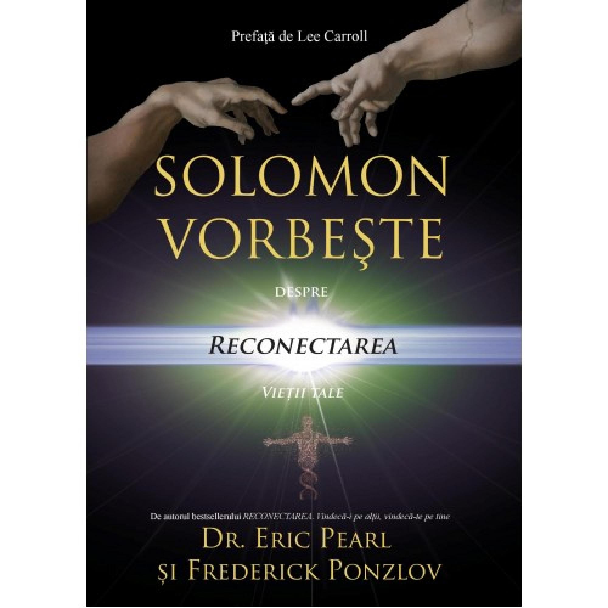 Solomon vorbește. Ediția a II-a; Eric Pearl