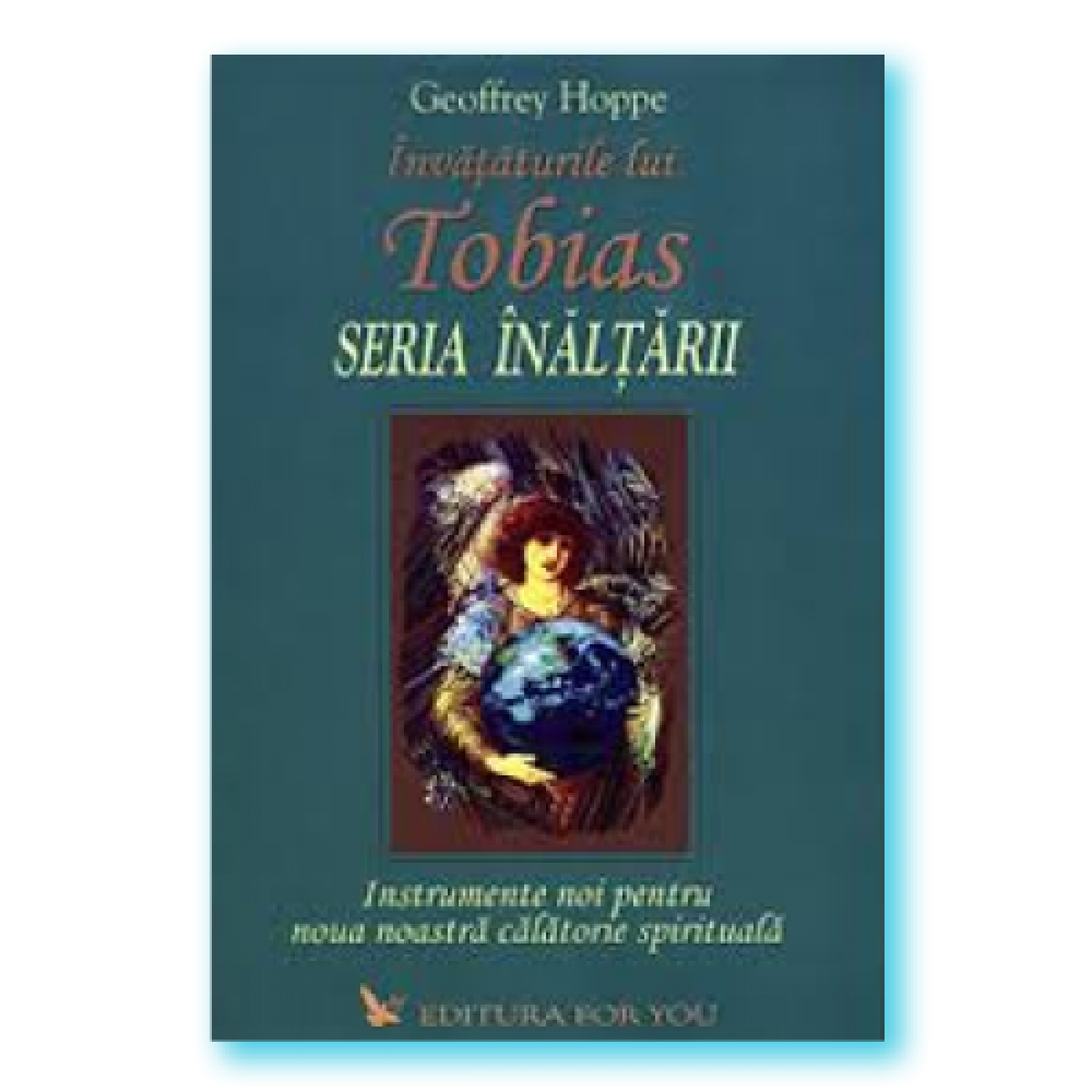 Tobias. Seria Înălțării; Geoffrey Hoppe