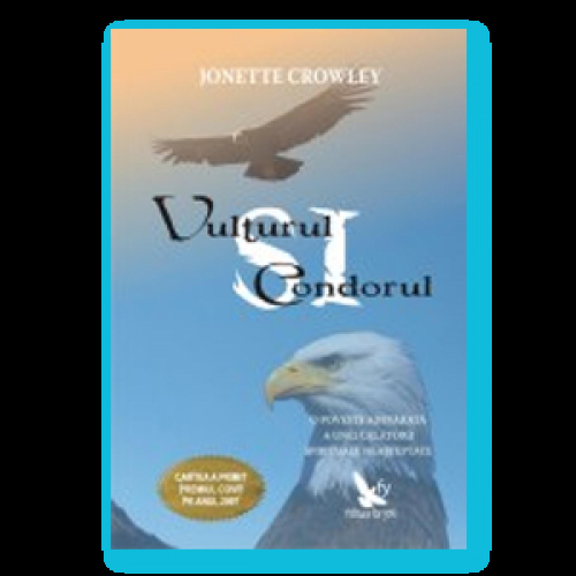 Vulturul și condorul