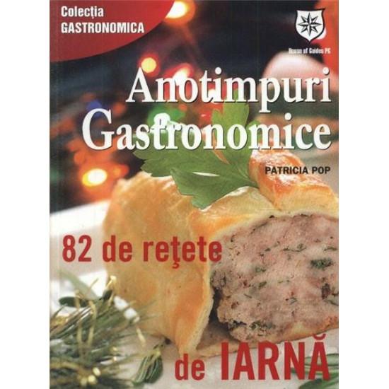 Anotimpuri gastronomice. rețete de iarnă