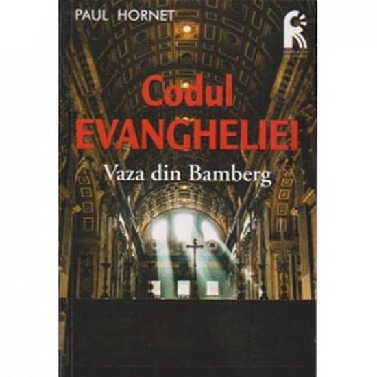 Codul Evangheliei. Vaza din Bamberg