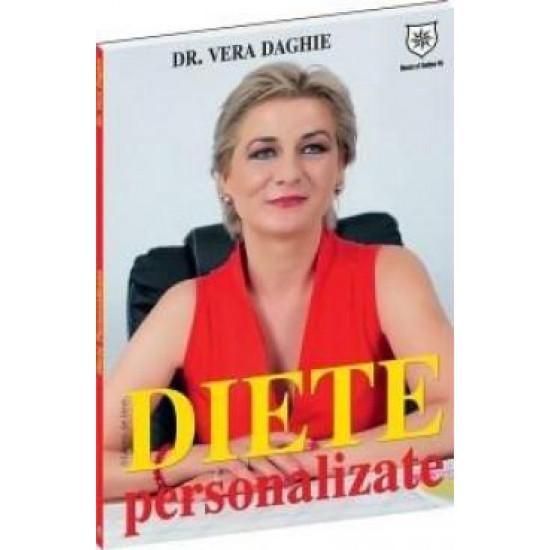 Diete personalizate. Cum să mănânci ce îți dorești și să pierzi în greutate. Ediția a II-a